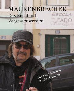 Manfred Maurenbrecher   Foto: Kristjane Maurenbrecher